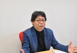 日本財団 海と日本プロジェクト 講演「縄文人と海藻」