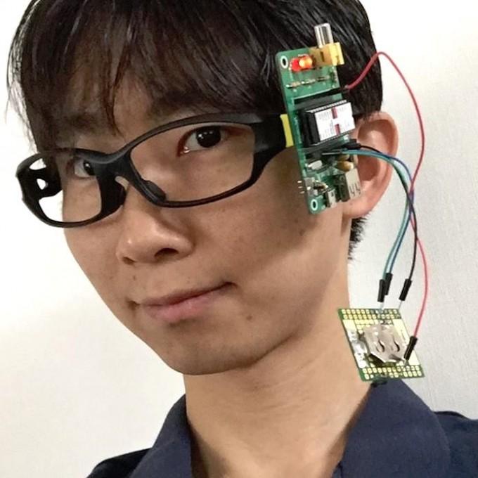 IchigoJam開発者 福野泰介さんによる特別ワークショップ