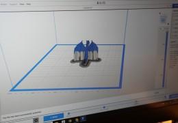#オトナみらい館 大人限定「3Dプリンターをつかってみよう」