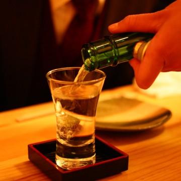 おとなのワークショップ vol.5  酒屋さんの日本酒講座 〜中級編~